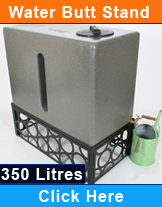 Water Butt Stand 350 Litres